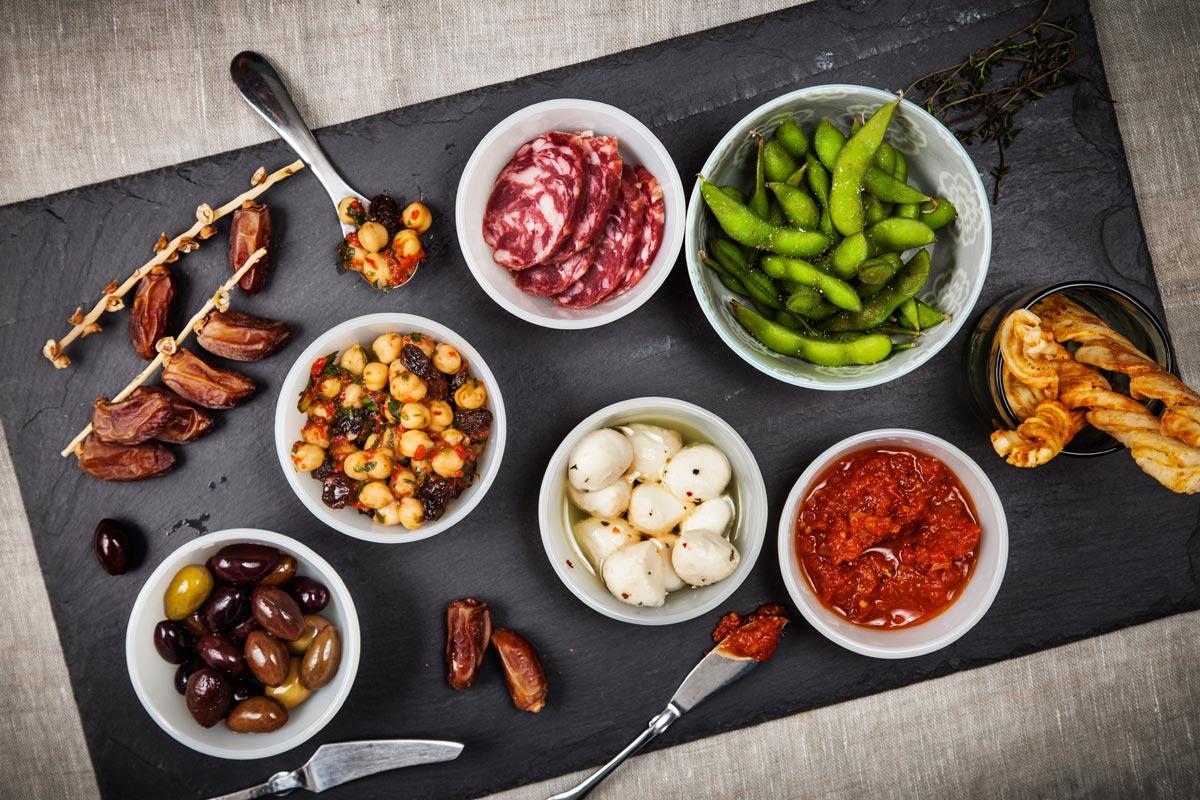 Kuchnia Hiszpanska Dania Potrawy Dlaczegohiszpania Pl