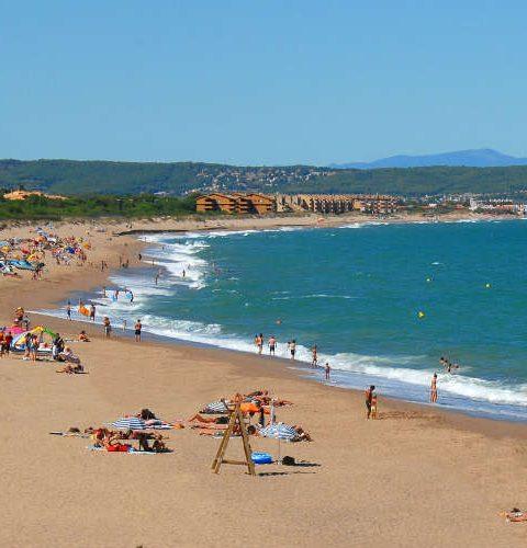platja-hiszpania